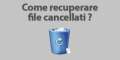 recuperare-file-cancellati